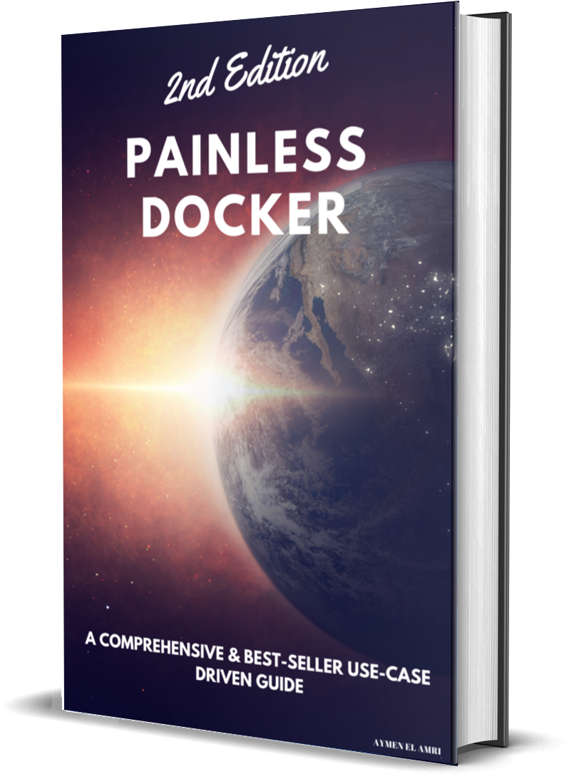 Painless Docker cover